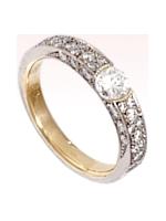 mariage ring 1