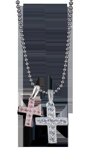 Pendant Cross-2
