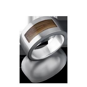 Square Frame Ring-3